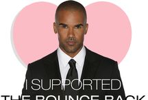 The Bounce Back Film #ShemarMoore