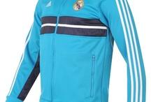 Real Madryt - bluza adidas