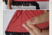 Easy clothes diy