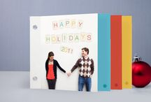 Christmas Cards / by Meagan Dean