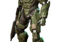 Future Armors