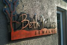 Marquette, Michigan / by Beth Millner Jewelry