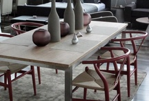 Sam Design / Furniture that we carry and love!