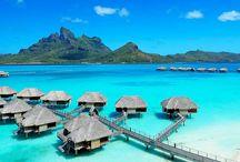 Exotic Honeymoon Spots