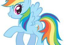 my litle pony