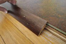 Flooring Installation or Removal