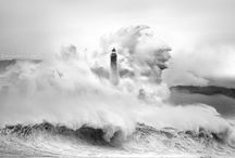 Lighthouses / by Florent Diverchy