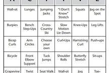 LWS PE warm-ups & games