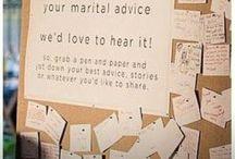 Ideeën gastenboek bruiloft