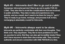 Introversion / by Audree Over