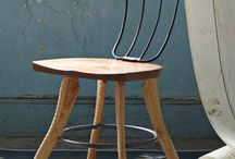 Woodworking / by Wes Sills