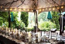 wedding ideas / by Nicole Schor