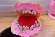 Zdraví, zuby MŠ
