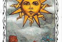 TAROT - XIX THE SUN