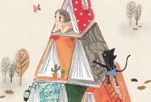 children Illustration that I like