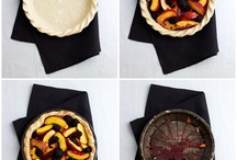 Pies! / by Anna Lee
