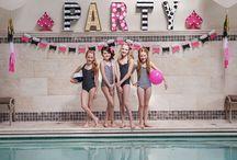 Big Girls Party Ideas