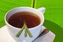 Ramuan Resep Herbal Teh Yang Berasal Dari Dapur, Resep Herbal Teh