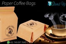 Paper Coffee Bags