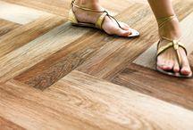 flooring / by I'vana