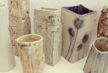 Ceramics / by Greta Simon