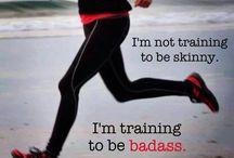 Running / That's why I run / by Brandology