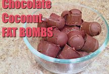 Fat Bombs II