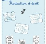Production d'écrit