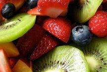 Food / Inspirerende foto's van eten