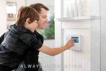 Secure your Home / Security products to help detect and protect what is important to you.
