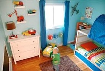 Nathan's room
