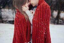 Couples Winter Photoshoot