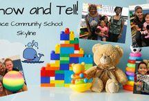 Grace Community School on YouTube
