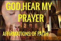 Prayers - You Tube