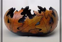 Wood Carving / by Sue Curtsinger