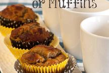 Gluten Free Baking / by Kimberly Clabaugh