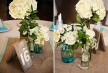 rustic wedding design / design pictures for a simply beautiful rustic wedding setting