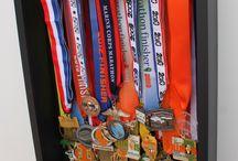 Medalje ophæng