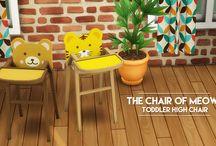 the sims 4 cc toddler