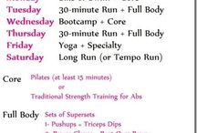 Fun & Fit Workouts
