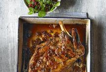 Meal Time - Sunday Roast