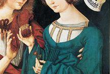 1460-1500 Deutsche