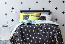 Adairs Kids Dream Room / Ideas for an awesome shared boys bedroom