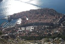 Dubrovnik Croatia / 2 days in Dubrovnik