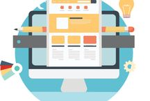 Web Developement / Website Design and Developement