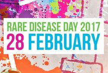 Rare Diseases / Board for all things relating to rare diseases