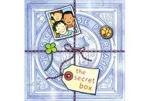 Books for Kids / by Stephanie Sorensen