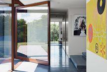 House | Windows