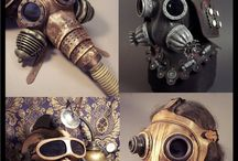 The Wiz maske