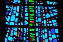 Church-y Stuff / by Juli Bey
